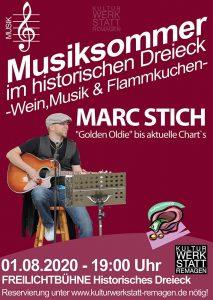 Marc Stich
