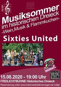Sixties United